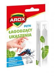 Arox środek do łagodzenia ukąszeń 8ml