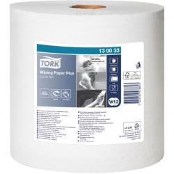 Tork czyściwo Advanced 264m 2-warstwowe 130033 2 rolki Białe