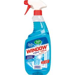 Window płyn do okien i szyb rozpylacz 750ml