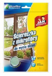 Jan Niezbedny ścierka z mikrofibry do szyb