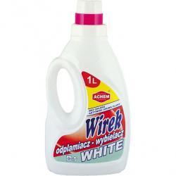Wirek odplamiacz-wybielacz do tkanin 1L White