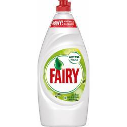 Fairy płyn do naczyń 900ml zapach jabłkowy