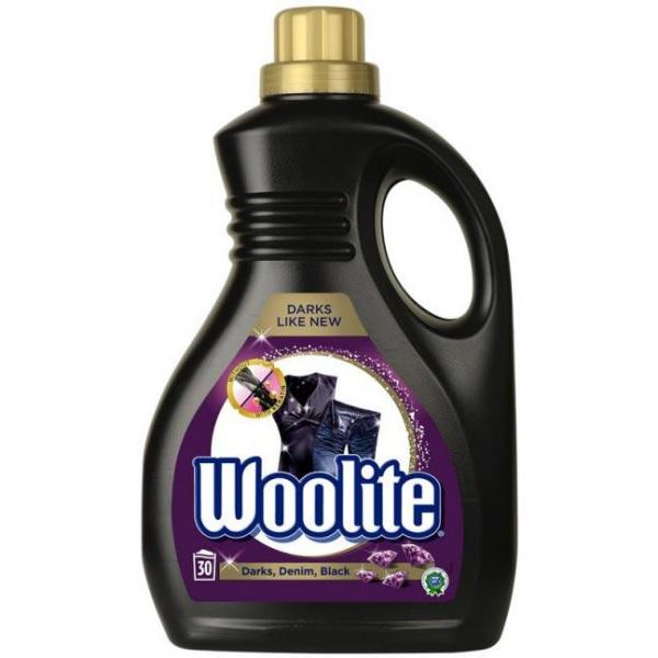 Woolite Perła koncentrat do prania Dark 1800ml