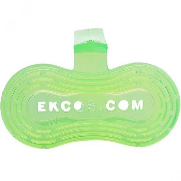 Ekcos Power Screen klip zapachowy do WC Green