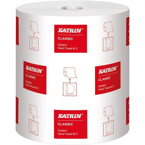 Katrin System ręcznik Classic 160m 2-warstwowy 6 sztuk 460102