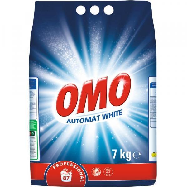Omo Professional proszek 7kg do białego