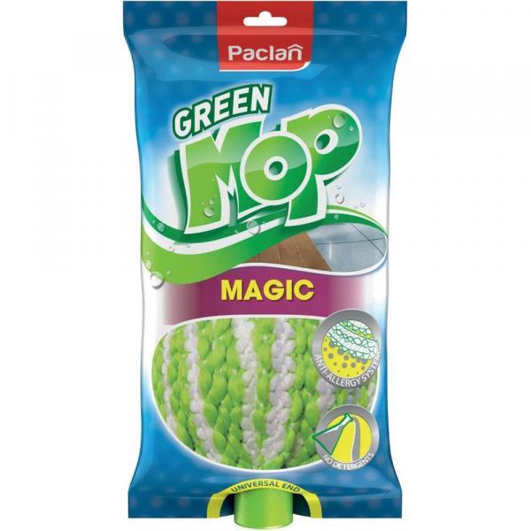 Paclan Green Mop Magic zapas
