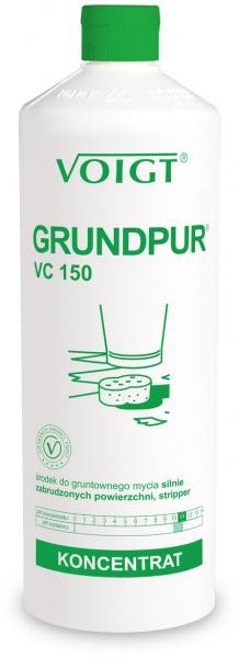 Voigt VC 150 Grundpur do gruntownego czyszczenia