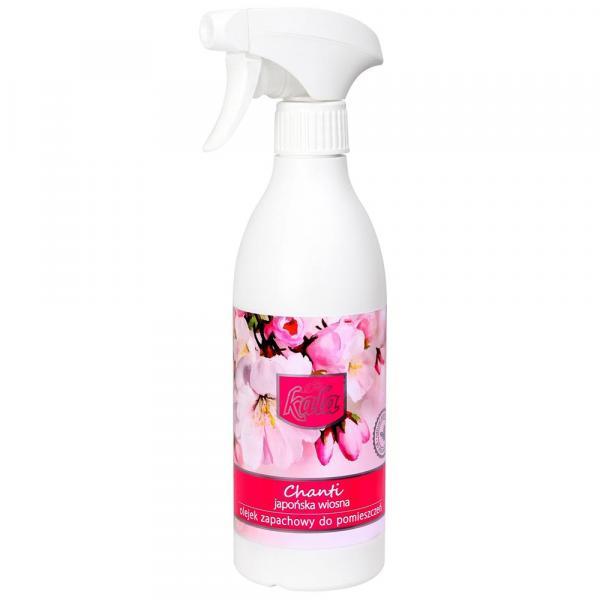 Kala olejek zapachowy w sprayu 500ml japońska Wiosna