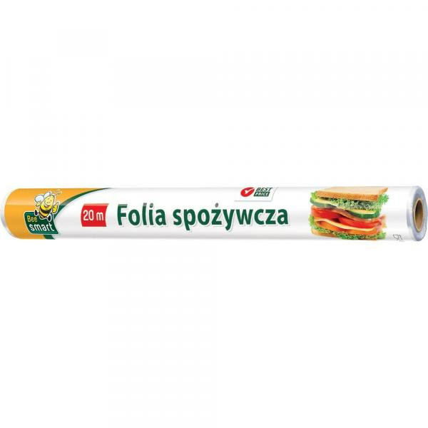Paclan Bee Smart folia spożywcza 20m