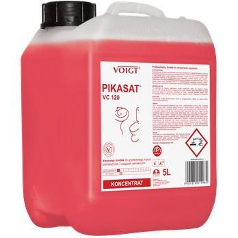 Voigt Pikasat VC 120 płyn do czyszczenia łazienek 5L