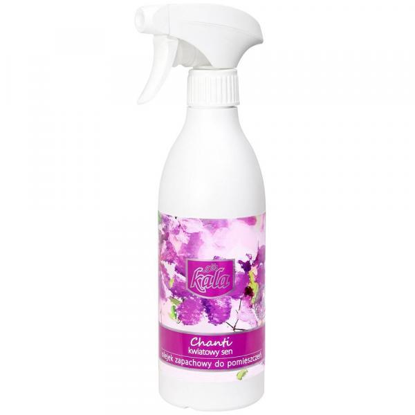 Kala olejek zapachowy w sprayu 500ml Kwiatowy Sen